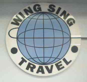 WING SING TRAVEL